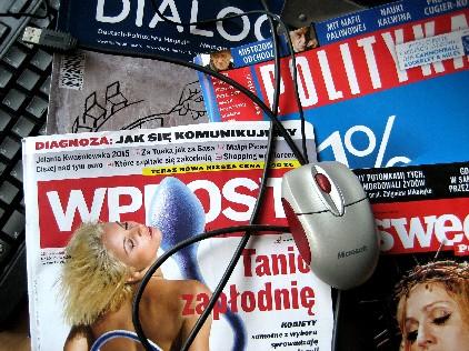 Polnische Zeitschriften