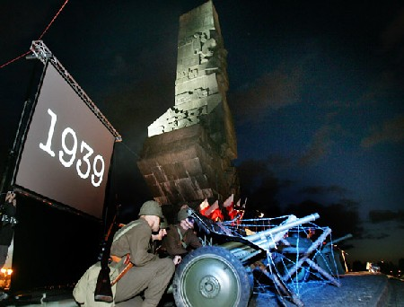 Westerplatte Quelle: www.premier.gov.pl