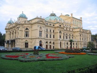 Juliusz-S?owacki-Theater