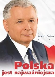 Kandydat na prezydenta: Jaros?aw Kaczy?ski, http://jaroslawkaczynski.info