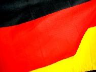 Foto: M. Kuckertz, Bundesflagge