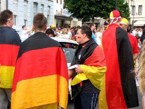 niemieccy-kibice